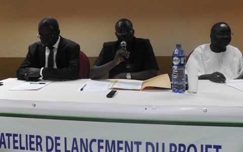 Production et commercialisation du soja et du maïs: 15 000 exploitants de la Sissili du Nahouri accompagnés par un projet