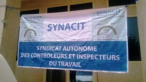 Direction régionale du travail et de la sécurité  du centre: une «visite» de la gendarmerie suscite une colère