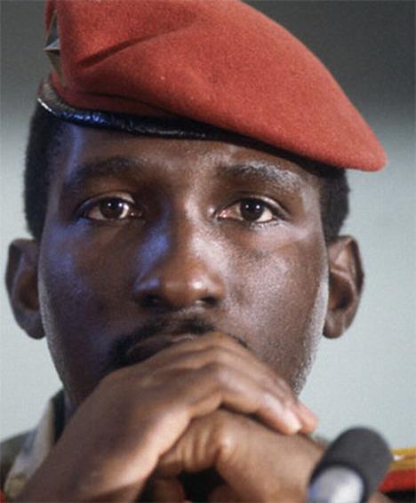 Dossier Thomas Sankara: En instruction au tribunal militaire