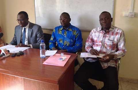 Nominations au Conseil constitutionnel: Un acte «inconstitutionnel» selon la Société Burkinabè de Droit Constitutionnel