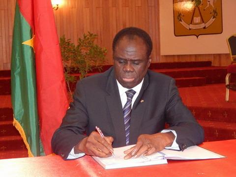 Pacte pour le renouveau de la justice burkinabè: Une thérapie à 114 vertus?