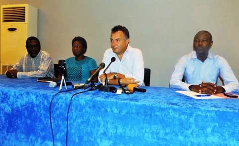 Conflit social à la BRAKINA/SODIBO: La direction générale fait des mises au point