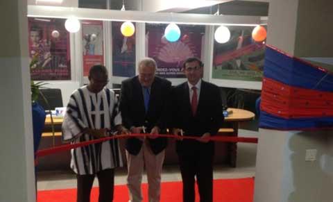 Air France-KLM: Une nouvelle agence pour plus de confort, plus d'attention et plus de plaisir