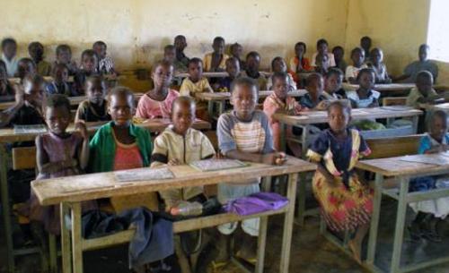 Chronique du Gouvernement: La vision pour l'école burkinabè
