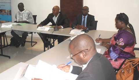 Programme national Plates-formes multifonctionnelles: Le temps de la réflexion en vue