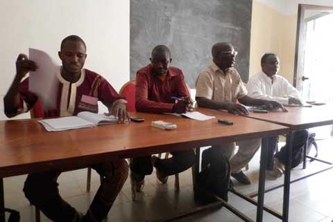 Union provinciale des producteurs de coton du Houet: Abou Ouattara a été démis de ses fonctions