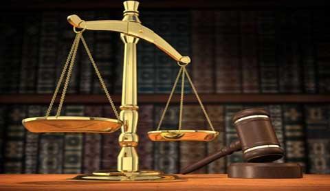Les chiffres clés de la justice  de 2004 à 2015