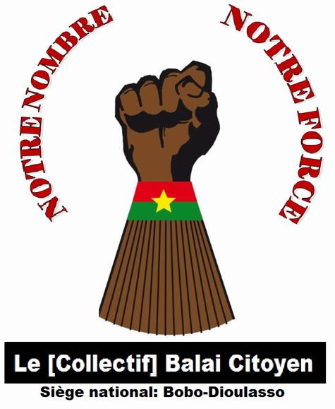 Le Collectif Balai citoyen répond au Balai citoyen