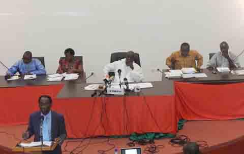 Présidentielle, législatives  et municipales: Le Burkina Faso se dote d'un nouveau Code électoral