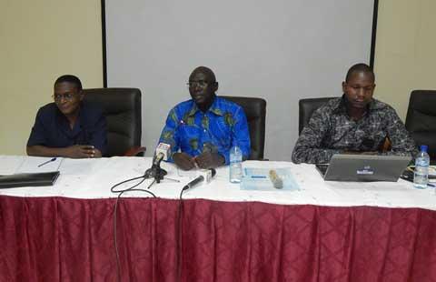 Burkina post-transition: «Incontestablement, on a besoin de passer à une Ve République», dixit Pr Séni Ouédraogo