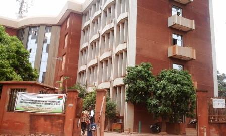 Journée de protestation de la CCCV: un mot d'ordre timidement suivi à Ouagadougou