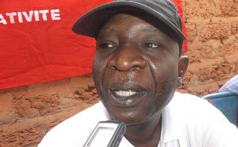 Lutte contre la vie chère: les organisations syndicales de Dédougou dans la danse