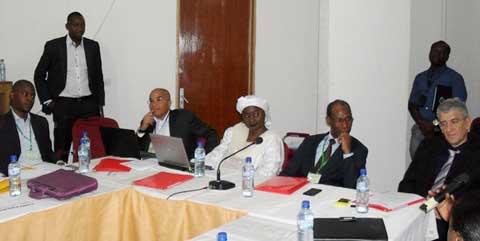 Energie solaire en Afrique de l'Ouest: Le projet d'appui aux entrepreneurs bientôt opérationnel