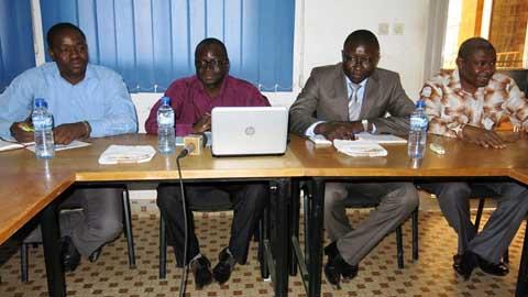 Microfinance: PRISMES, un projet pour stimuler la recherche