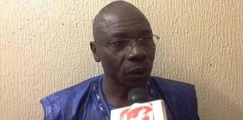 «Vous pouvez continuer à consommer du poulet, mais à condition qu'il soit bien cuit» dixit Lassina Ouattara, directeur général des services vétérinaires