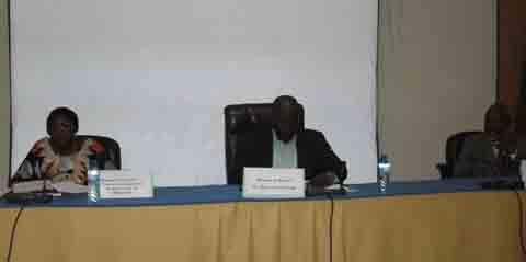 Secteur de l'électricité au Faso: 48 heures pour réfléchir sur les voies et moyens de renforcer l'offre