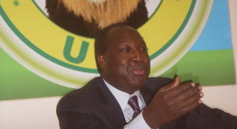 Situation nationale: L'UPC regrette les perspectives du boycott des travaux du CNT par les membres de l'ex-majorité