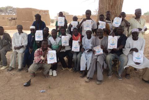 Elections du 11 octobre 2015: Les populations de Sollé s'organisent pour la victoire du NTD