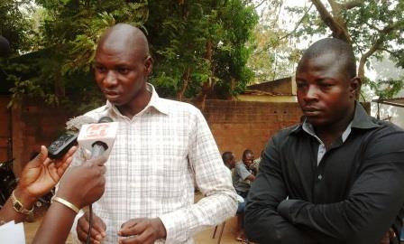 Grève des contrôleurs et inspecteurs du travail: Dialogue de sourds entre le Pr Loada et les grévistes