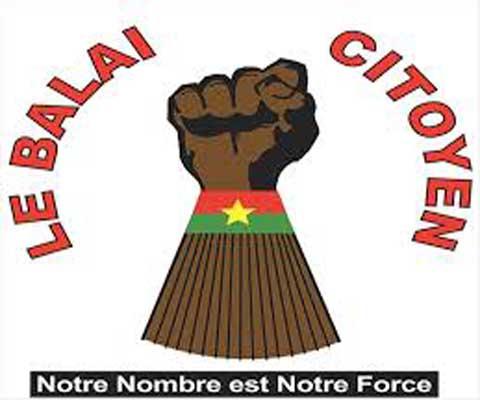 Adoption du nouveau code électoral: Le  Balai Citoyen Hauts Bassins s'en réjouit