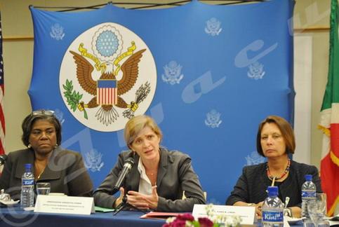 Modification du code électoral au Burkina: les Etats-Unis se disent préoccupés et appellent à une approche coordonnée, consensuelle et inclusive