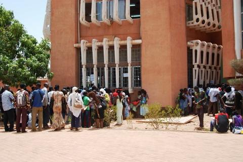 Fraude aux concours: L'Union Nationale des Administrateurs civils du Burkina Faso appelle à bâtir une administration républicaine et professionnelle