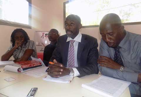 Grève des télé conseillers de l'ONATEL: Le bras de fer se poursuit entre les travailleurs et RMO JOB CENTER