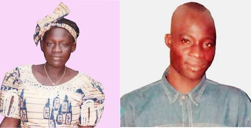 Décès de YAMEOGO Kiswensida Lucie et de YAMEOGO Guetbzanga Médard: Remerciements et faire-part