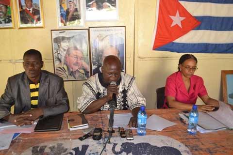 Cadres burkinabè formés à Cuba: Des morts, des suicides, des sans-emplois… depuis 1992