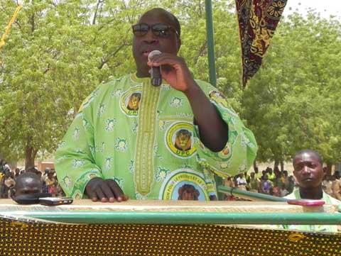 Energie: Pour mettre fin aux délestages au Faso, Zéphirin Diabré n'exclut pas l'énergie nucléaire