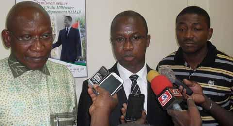Délestages à Ouaga: La Ligue des consommateurs chez le DG de la SONABEL pour comprendre