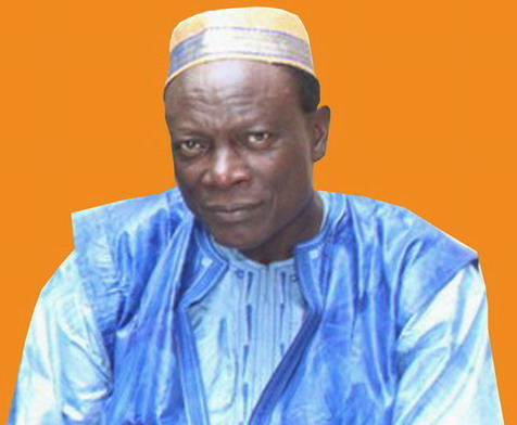 Décès de EL Hadj Souleymane SEREME: Remerciements