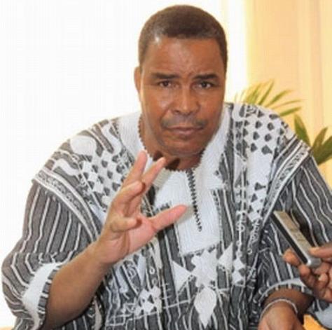 MPP/Balé: Les militants contestent le choix de Salif Diallo