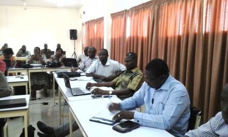 Institut africain de santé publique: A la découverte de l'Organisation ouest-africaine de la santé