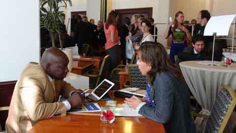 FORUM ECONOMIQUE A ROTTERDAM: Des hommes d'affaires burkinabè à la recherche de partenariats aux Pays-Bas