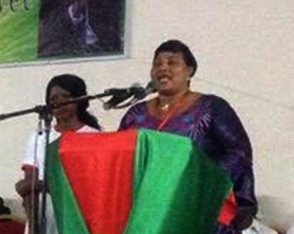 NAFA: Awa Traoré, blessée le 7 avril est décédée