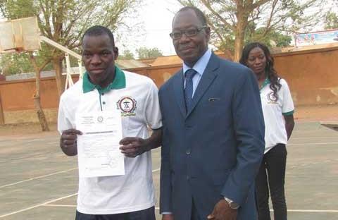 Protection des végétaux: La promotion «Albert Patoin Ouédraogo» prête à servir