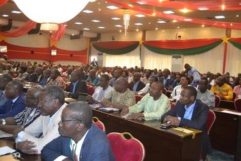6e conférence annuelle de la DGI: La fraude fiscale au cœur de la réflexion