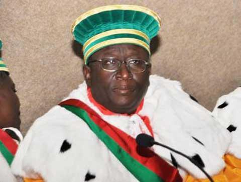 Justice: Le Syndicat Autonome des Magistrats Burkinabè exige que la lumière soit faite dans l'affaire Salifou Nébié
