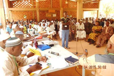 Concours de récitation du Saint Coran: les écoles coraniques de 7 départements de la Boucle du Mouhoun en lice