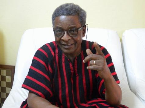 Dr Valère Somé: «La Transition nage dans des contradictions insolubles»