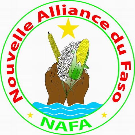 Nouvelle alliance du Faso: Le parti dénonce des  arrestations  déstabilisatrices