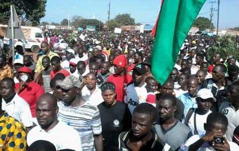 Floraison de partis politiques et d'Organisations de la société civile: Le peuple burkinabè en a-t-il vraiment besoin?