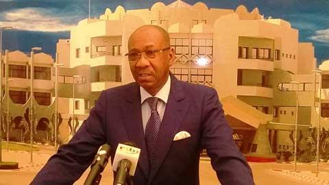Présidence du Faso: L'UEMOA exhorte la bonne conduite de la transition