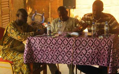 Cohabitation pacifique au Burkina Faso: le centre culturel islamique du Burkina sensibilise les fidèles