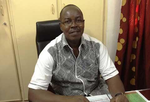 Christophe Zoungrana, directeur national de CCFC: «Nous créons de l'impact durable dans les vingt communautés dans lesquelles nous intervenons»