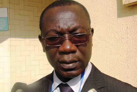 Ministère du travail: Le Pr Augustin Loada a échangé avec les responsables du SYNACIT