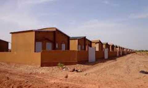 Le gouvernement  s'engage à faire du droit au logement, une réalité au Burkina Faso
