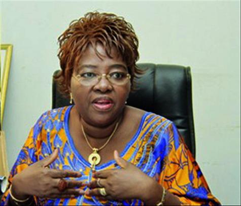 Juliette Bonkoungu, ancienne ministre, ancienne ambassadeur et conseiller politique du CDP, a été interpellée ce vendredi par la gendarmerie nationale. Après plusieurs heures d'audition pour malversations supposées, elle a été libérée vers 23H.