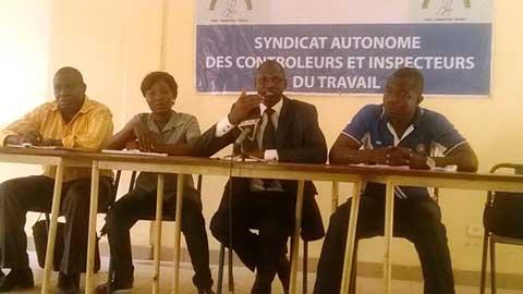 Contrôleurs et inspecteurs de travail: Le SYNACIT, face aux promesses du gouvernement